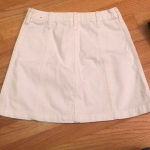 Abercrombie & Fitch Skirts - Abercrombie and Fitch mini skirt